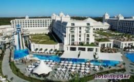 هتل ۵ ستاره تایتانیک دلوکس بلک (Titanic Deluxe Belek)