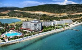 هتل ۴ ستاره توسان بیچ (Tusan Beach Resort)