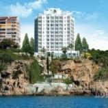 هتل ۵ ستاره آدنیس (adonis hotel)