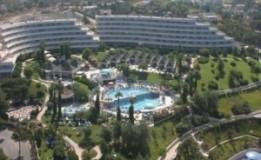 هتل ۴ ستاره گرند بلو اسکای (Grand Blue Sky)