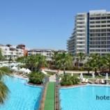 هتل ۵ ستاره باروت لارا (Barut Hotels Lara Resort Spa & Suites)