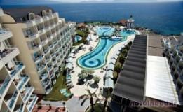 هتل ۵ ستاره سی لایت (SeaLight)