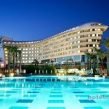 هتل ۵ ستاره کنکورد (Concorde Resort & Spa Hotel)