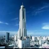 هتل ۴ ستاره بایونکه اسکای (Baiyoke Sky ) بانکوک