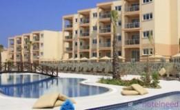 هتل ۵ ستاره گلف کلاب ( Kusadasi Golf & Spa Resort)