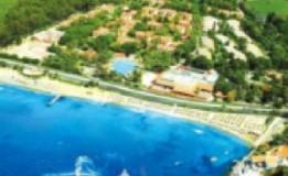هتل ۵ ستاره کوشتور کلاب کوش آداسی (Kustur Club Kusadasi)