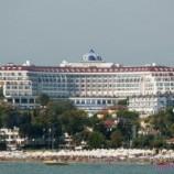 هتل ۵ ستاره سیده پرنسس (Side Prenses)