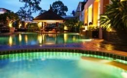 هتل ۴ ستاره استین (EASTIN PTY) پاتایا