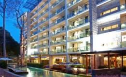 هتل ۴ ستاره ویستا (VISTA) پاتایا