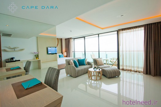 CAPE DARA RESORT_061