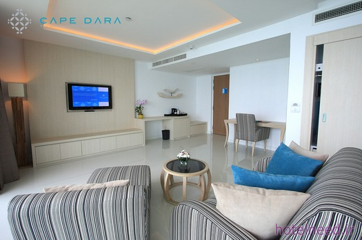CAPE DARA RESORT_062