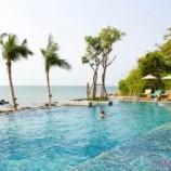 هتل ۵ ستاره کیپ دارا (CAPE DARA RESORT)