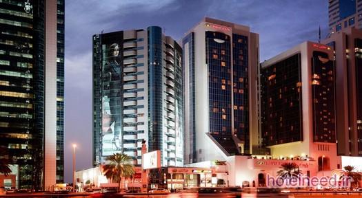 Crown Plaza Sheikhzayed_004