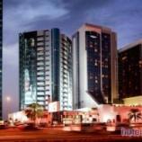 هتل ۵ ستاره کورن پلازا (Crowne Plaza Dubai)