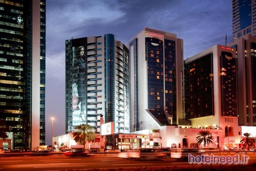 Crown Plaza Sheikhzayed_020