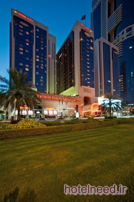 Crown Plaza Sheikhzayed_021