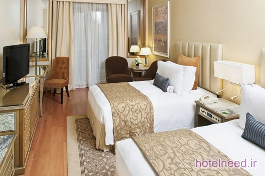Crown Plaza Sheikhzayed_039