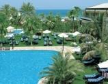 هتل ۵ ستاره دبی مارین (Dubai Marine Beach)