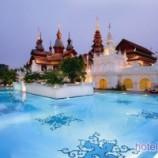 زیباترین هتل های جهان هتل  دهارا دهاوی Dhara Dhevi