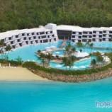 زیباترین هتل های جهان هتل هایمان آیلند (Hayman Island Resort) استرالیا