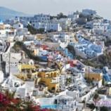 ۱۲ تصویر که شما را وادار میکند به یونان سفر کنید