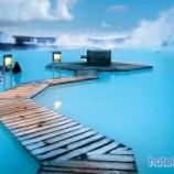 تصاویر شگفت آور از ایسلند