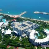 هتل ۵ ستاره رکسوس سان گیت (Rixos Sungate)