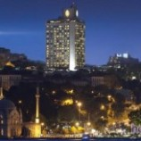 هتل ۵ ستاره اینترکنتیننتال سیلان (Ceylan InterContinental Istanbul) استانبول