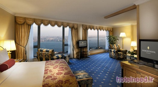 Ceylan InterContinental Istanbul_035