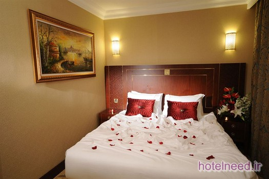 Crowne Plaza Istanbul - Old City_003