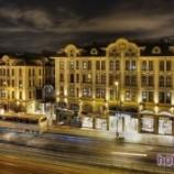 هتل ۵ ستاره کرون پلازای شهر قدیمی (Crowne Plaza Istanbul – Old City)استانبول