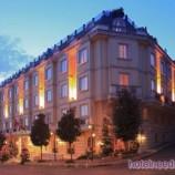 هتل ۵ ستاره ارسین کران (Eresin Crown Hotel) استانبول