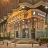 هتل ۴ ستاره گلدن ایج (GOLDEN AGE) استانبول