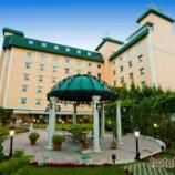 هتل ۵ ستاره گرین پارک مرتر (The Green Park Hotel Merter) استانبول