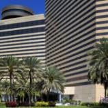 هتل ۵ ستاره حیات ریجنسی (HYATT REGENCY) دبی