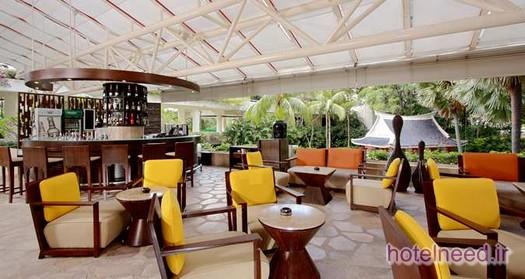 Andaman Lounge