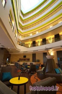 Millennium Resort Patong Phuket_004