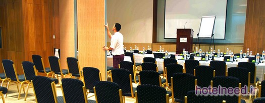 Millennium Resort Patong Phuket Meeting and Function Room Image