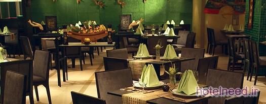 Millennium Resort Patong Phuket Dinning