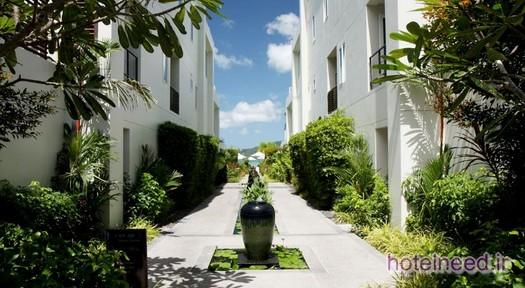 Serenty Resort_010