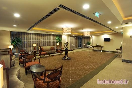 Titanic Port Hotel Bakirkoy_012