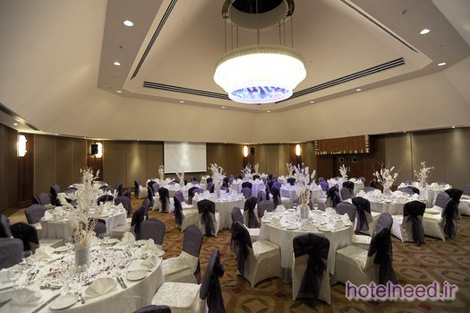 Titanic Port Hotel Bakirkoy_014