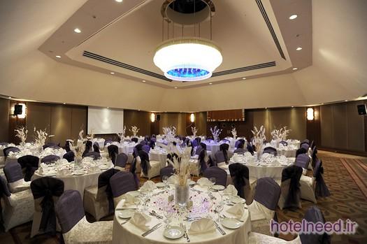 Titanic Port Hotel Bakirkoy_016