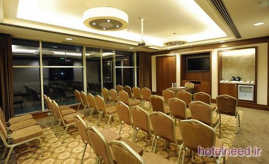 Titanic Port Hotel Bakirkoy_021