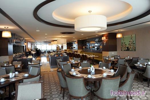 Titanic Port Hotel Bakirkoy_023