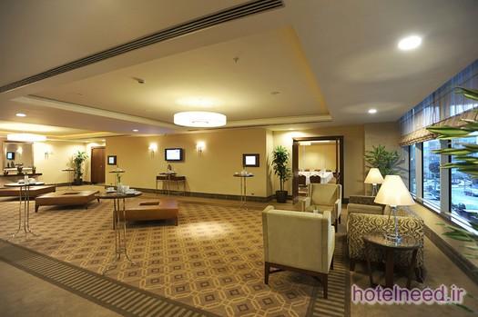Titanic Port Hotel Bakirkoy_030