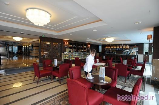 Titanic Port Hotel Bakirkoy_032