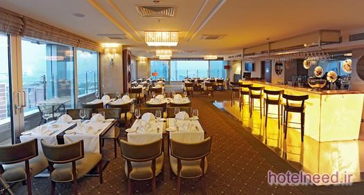 Titanic Port Hotel Bakirkoy_033