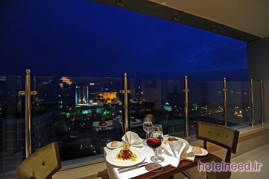 Titanic Port Hotel Bakirkoy_034