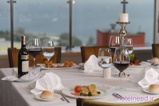 Titanic Port Hotel Bakirkoy_036